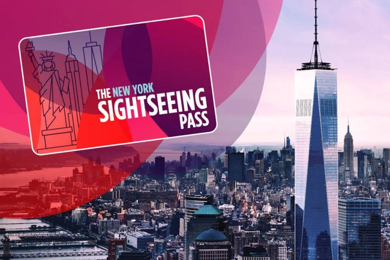Il new york pass