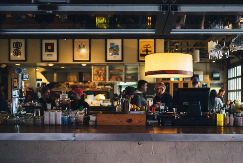 ristorante a new york