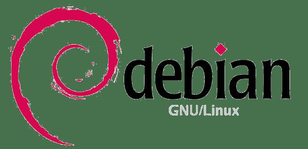 interface gráfica no Debian