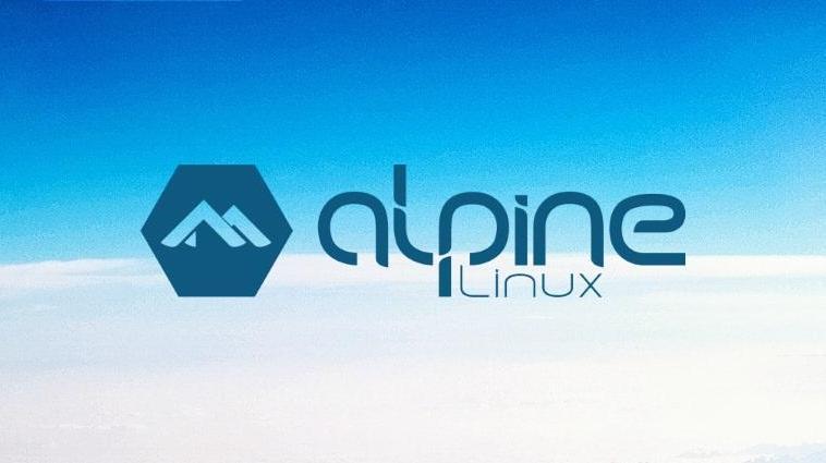 alpine-linux-logo