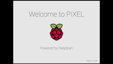 Debian com ambiente de trabalho PIXEL já está disponível para as arquiteturas PC e Mac