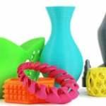 impressão 3D, FDM e SLA