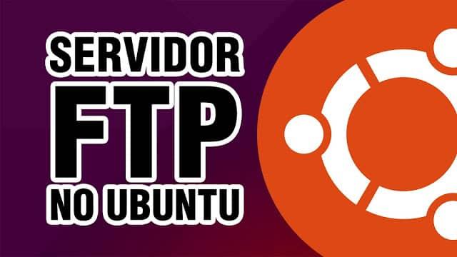 servidor de FTP
