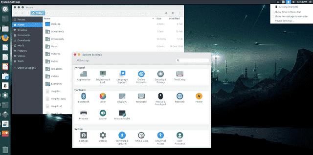 Como instalar o tema OSX-Arc Collection GTK Theme no Linux