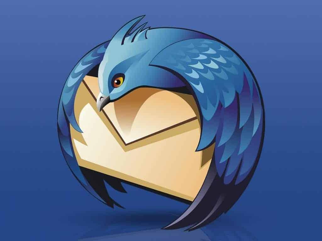 Mozilla Thunderbird 78.6 melhora o modo escuro do calendário no Linux