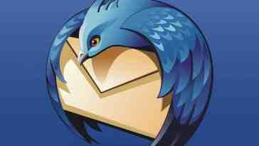 Mozilla Thunderbird 60.5.0 já está disponível para download