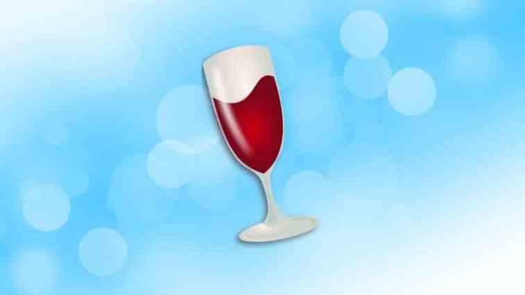 Wine-Staging 3.21 é liberado com novos patches