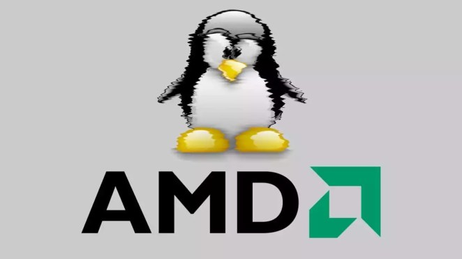 AMD compromete-se a acelerar suporte de drivers gráficos para o kernel Linux