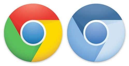 Chrome completa dez anos e deixa adversários para trás