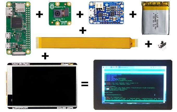 meet-noodle-pi-a-complete-raspberry-pi-diy-pocket-computer-powered-by-gnu-linux