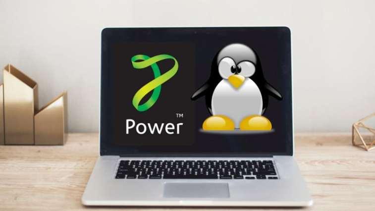Linux PowerPC