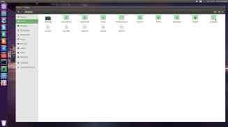 oranchelo pacote ícones ubuntu