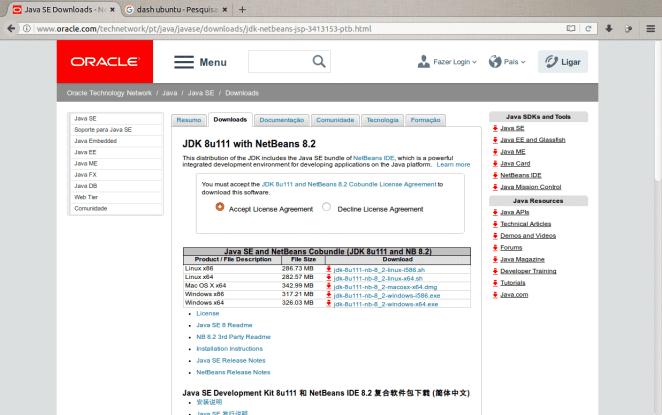 Como instalar o NetBeans no Ubuntu | SempreUPdate