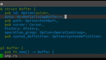 amp-editor-de-texto-terminal-linux-como-instalar