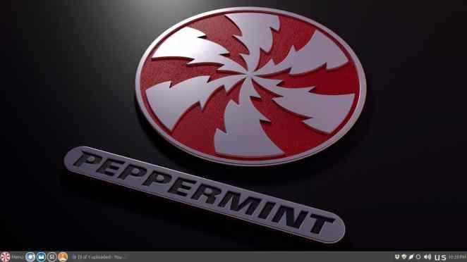 Peppermint 9