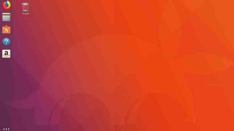 Canonical lança Ubuntu 18.04.1 LTS
