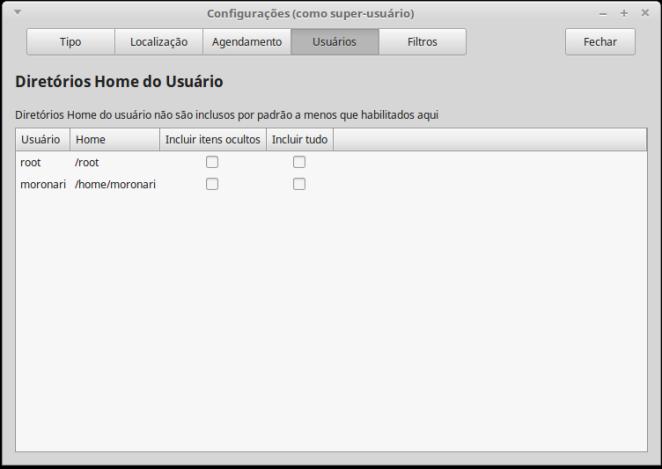 Timeshift - Como Criar e Usar Pontos de Restauração em Seu Sistema Linux