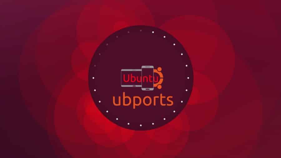 Unity 8 da UBports tem suporte para Wayland