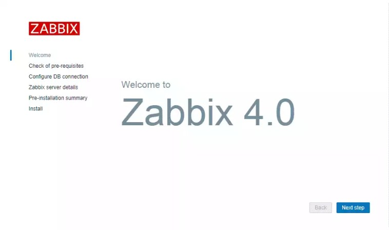 """Instalando Zabbix Server 4.0 no Debian 9 """"Stretch"""""""