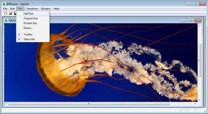 Graphicmagic captura de tela