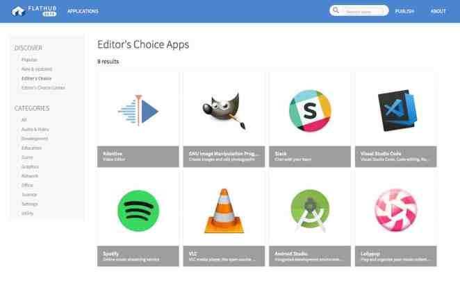 Tangram é uma nova opção do GNOME para agrupar aplicativos web