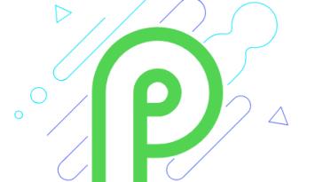 Impressão Digital fica colorida no Android P