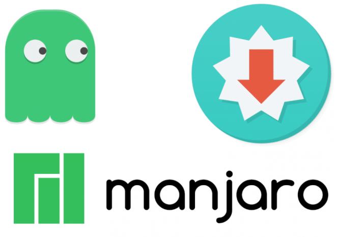 Pamac 10.0 lançado parece mais um hub de software