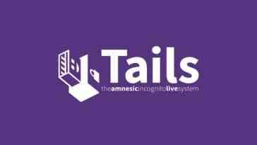 Tails 4.1 lançado com o navegador Tor recente e Kernel 5.3.9