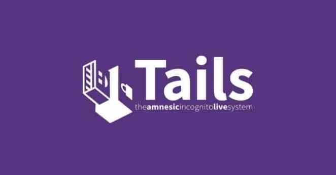 Logo Tails