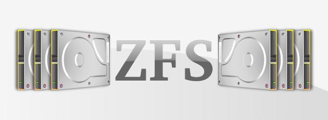 ZFS no Linux continua evoluindo para Ubuntu 19.10