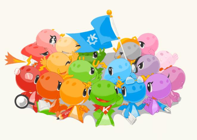 KDE Frameworks 5.77 lançado com mais de 250 correções e melhorias