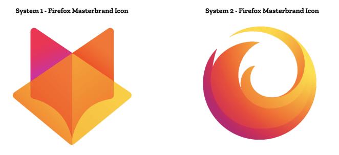 Firefox vai reformular logo