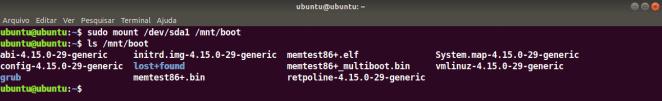 004 - Os erros mais comuns de inicialização em sistemas Linux