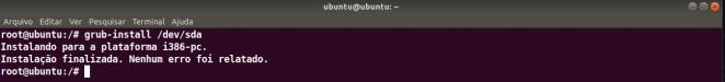 007 - Os erros mais comuns de inicialização em sistemas Linux