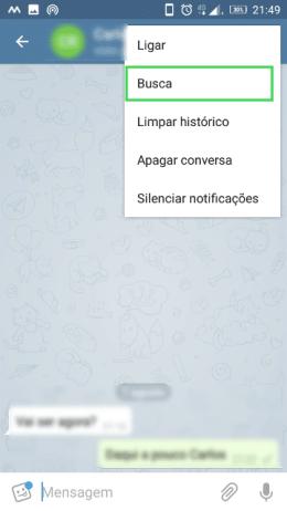 telegram o que é