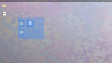 Gnome Classic retorna na versão 3.30
