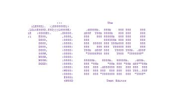 Nano 3.0 lê arquivos 70% mais rápido