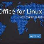 Atualização do WPS Office está disponível