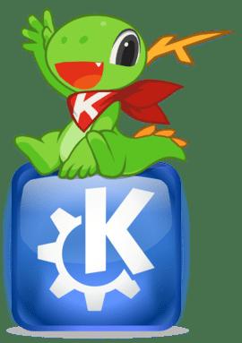 KDE reformula ícones, Discover e KWin Work