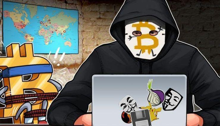 dólares foram roubados por hackers