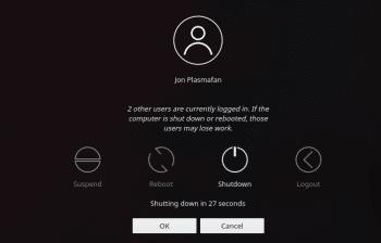 KDE Plasma 5.14 é lançado com melhorias
