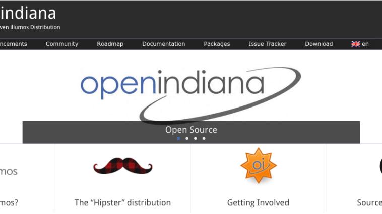 OpenIndiana 2018.10 foi lançado com suporte aoDesktop MATE 1.20