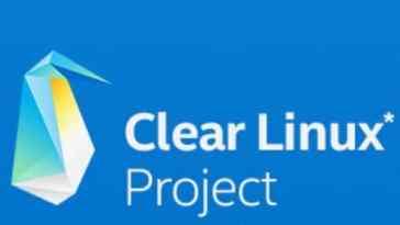 Clear Linux trabalha em uma nova loja de software