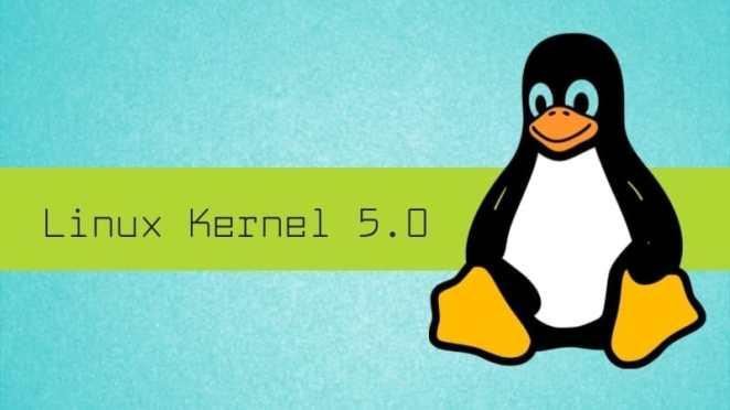 Linux 5.1.1 lançado com algumas correções