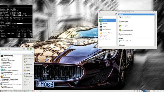 Agora é possível executar o OpenSUSE Tumbleweed no Raspberry Pi 3 modelo B+ com XFCE