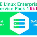 SUSE Linux Enterprise 15 SP1 Beta traz o Java 11