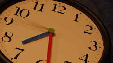 000 - Modificar data de arquivos com o touch
