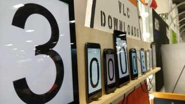 VLC chega a mais de 3 bilhões de downloads