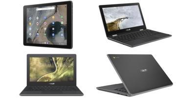'Linux para Chromebooks' pode permitir escolha de distro