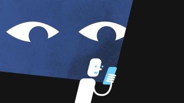 Facebook paga usuários para instalar VPN espiã